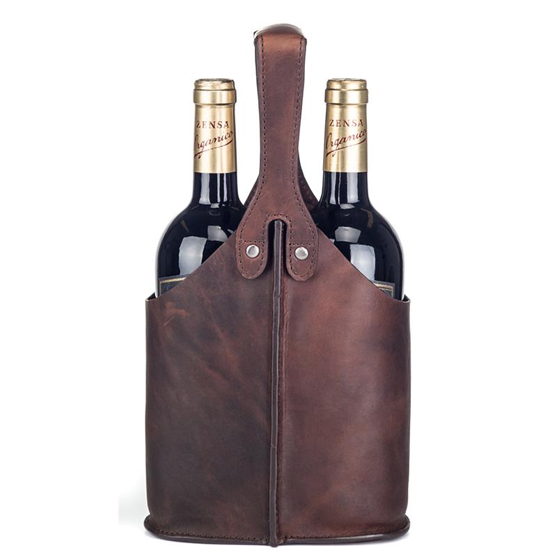 Vin & Öl-väskor
